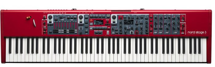 nord stage3Ha88